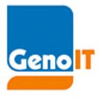 Logo GenoIT GmbH