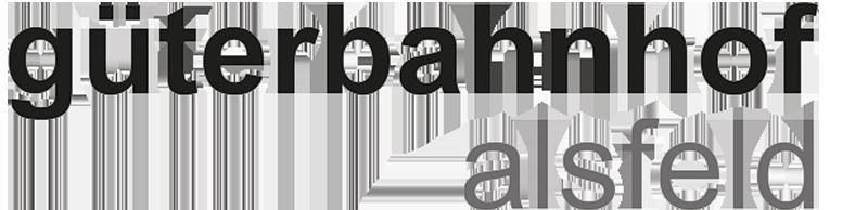 Logo Güterbahnhof Alsfeld
