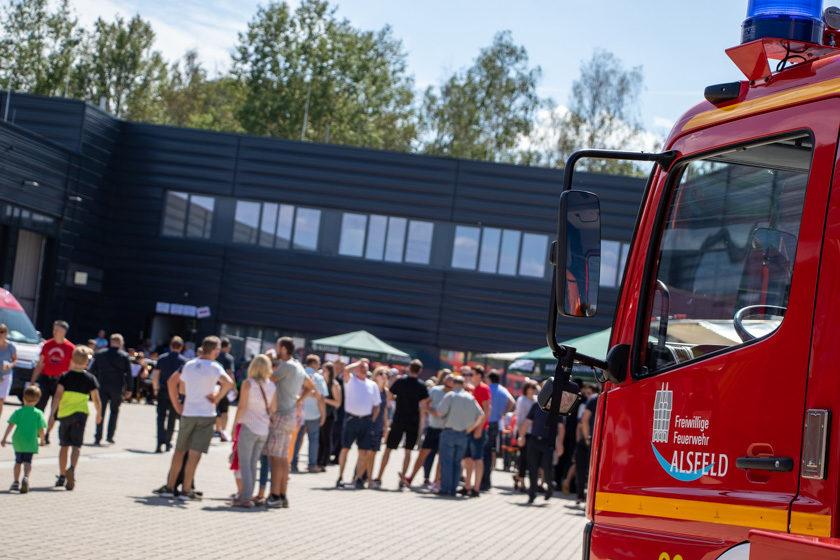 2019-08-11 Tag der offenen Tür Feuerwehr Alsfeld-46