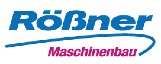 Logo Rößner Maschinenbau GmbH