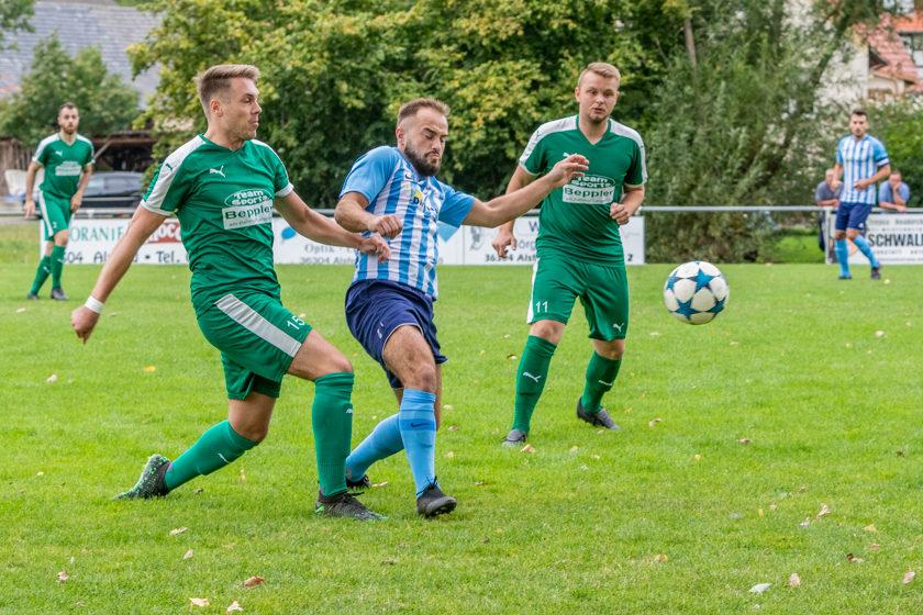 2019-09-01 Hattendorf I – TSV Lang-Goens-1
