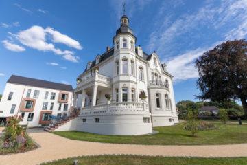 Hotel Villa Raab