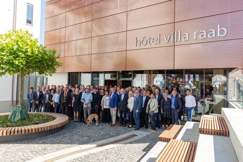 2019-09-06 Villa Raab Eroeffnung-14