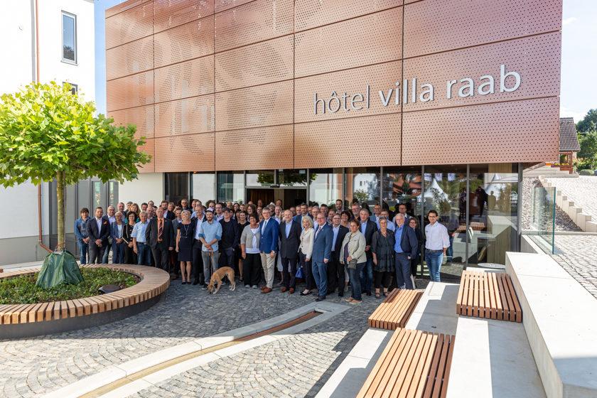 2019-09-06 Villa Raab Eroeffnung-15