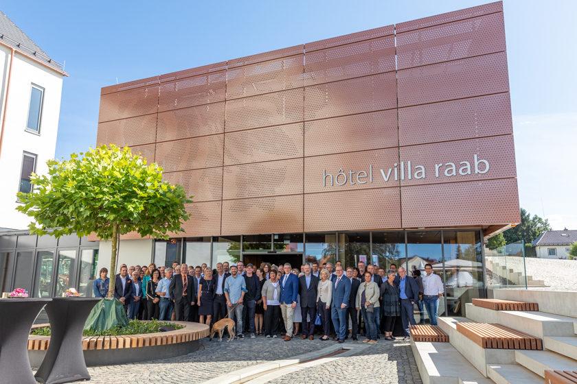 2019-09-06 Villa Raab Eroeffnung-17