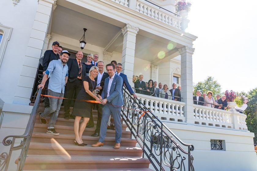 2019-09-06 Villa Raab Eroeffnung-18