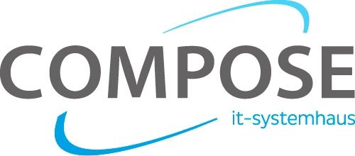 Logo COMPOSE it-systemhaus