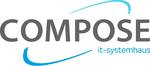 Logo COMPOSE it-systemhaus