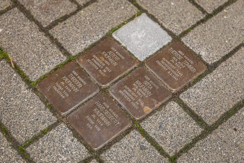 2019-11-09 Gedenkveranstaltung Reichsprogromnacht Kirtorf -10