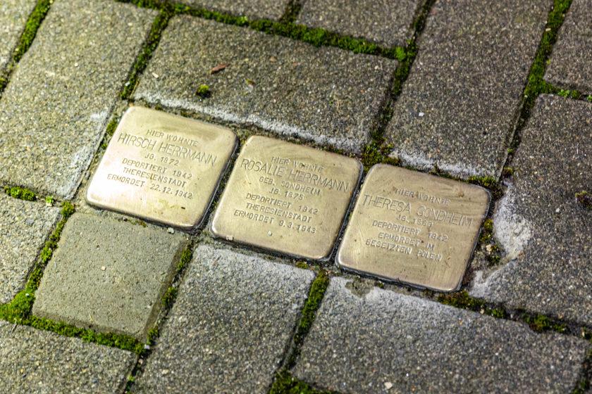 2019-11-09 Gedenkveranstaltung Reichsprogromnacht Kirtorf -17