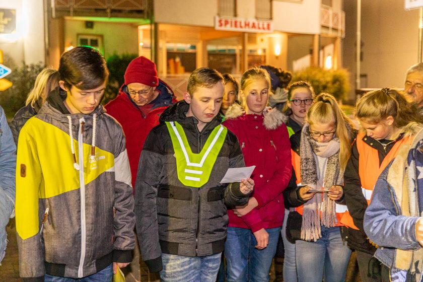 2019-11-09 Gedenkveranstaltung Reichsprogromnacht Kirtorf -19