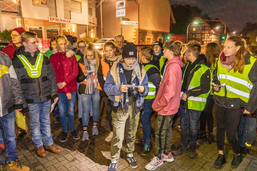 2019-11-09 Gedenkveranstaltung Reichsprogromnacht Kirtorf -20