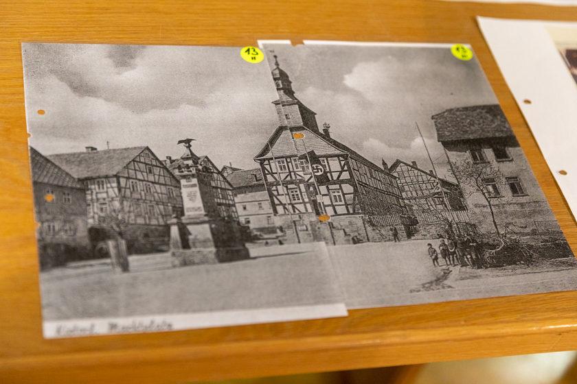 2019-11-09 Gedenkveranstaltung Reichsprogromnacht Kirtorf -36