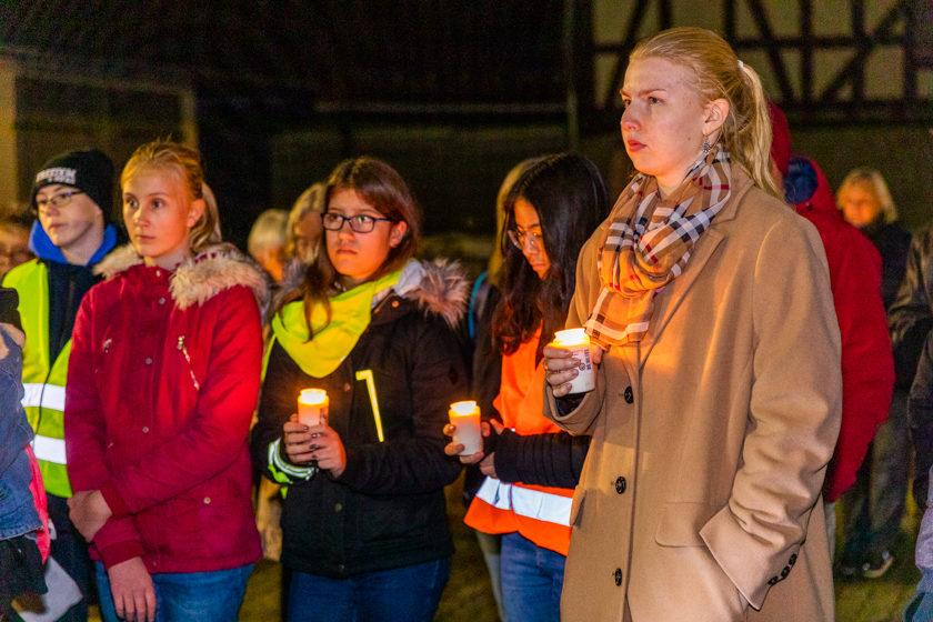 2019-11-09 Gedenkveranstaltung Reichsprogromnacht Kirtorf -55