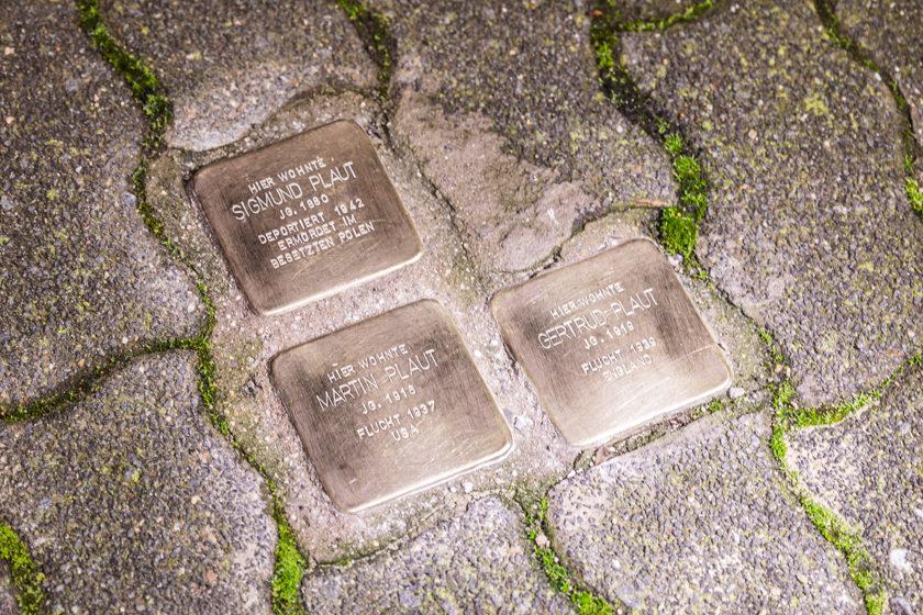 2019-11-09 Gedenkveranstaltung Reichsprogromnacht Kirtorf -6