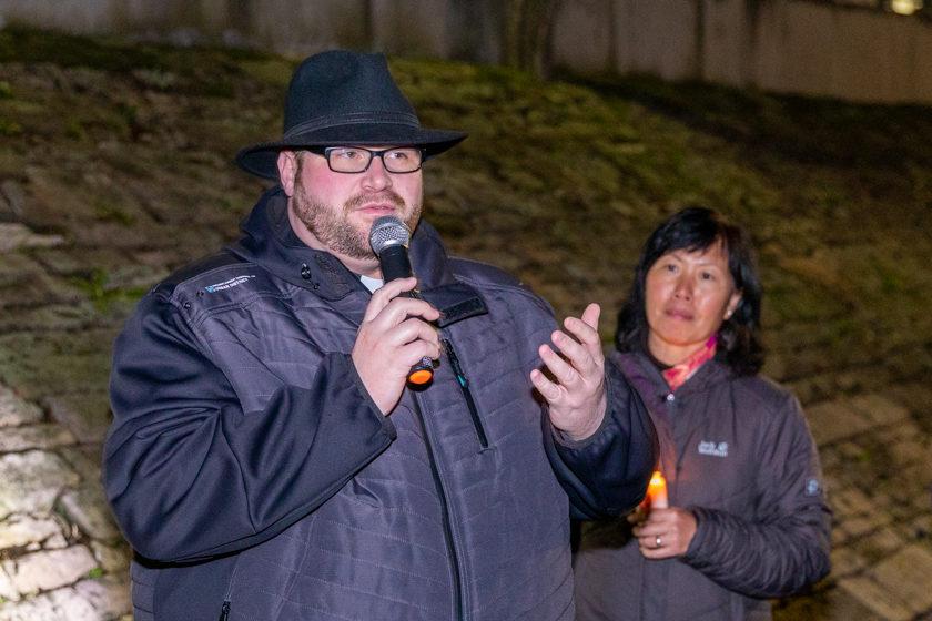 2019-11-09 Gedenkveranstaltung Reichsprogromnacht Kirtorf -61