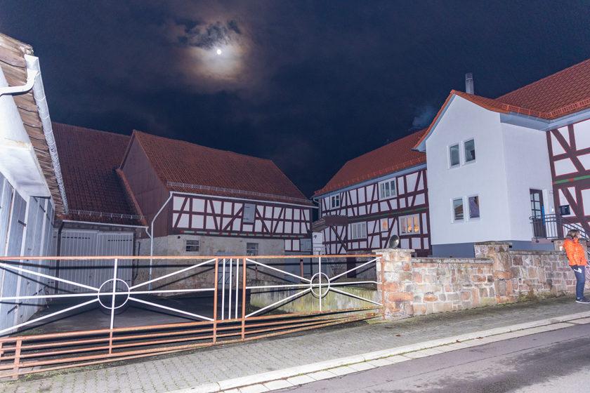 2019-11-09 Gedenkveranstaltung Reichsprogromnacht Kirtorf -63
