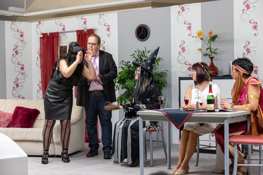 2019-11-09 Theater-NixGeldNixLiebe_Hopfmannsfeld-14