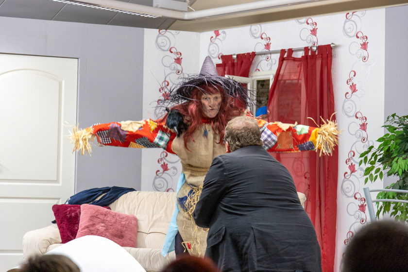 2019-11-09 Theater-NixGeldNixLiebe_Hopfmannsfeld-56