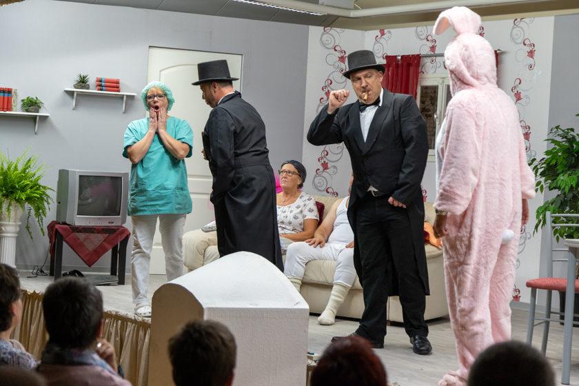 2019-11-09 Theater-NixGeldNixLiebe_Hopfmannsfeld-92