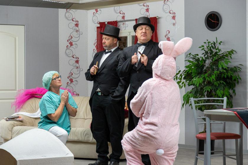 2019-11-09 Theater-NixGeldNixLiebe_Hopfmannsfeld-96