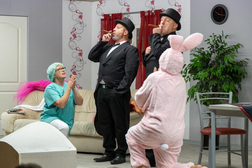 2019-11-09 Theater-NixGeldNixLiebe_Hopfmannsfeld-97