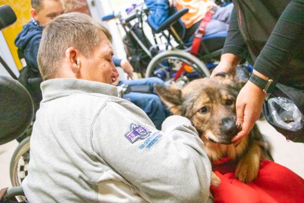 Therapiehunde Osthessen Kompass Leben (15 von 27)