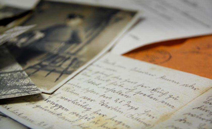 Gesucht: Briefe, Fotos, Dokumente aus Alsfeld und der Region von 1914 bis 1949 - Oberhessen-live