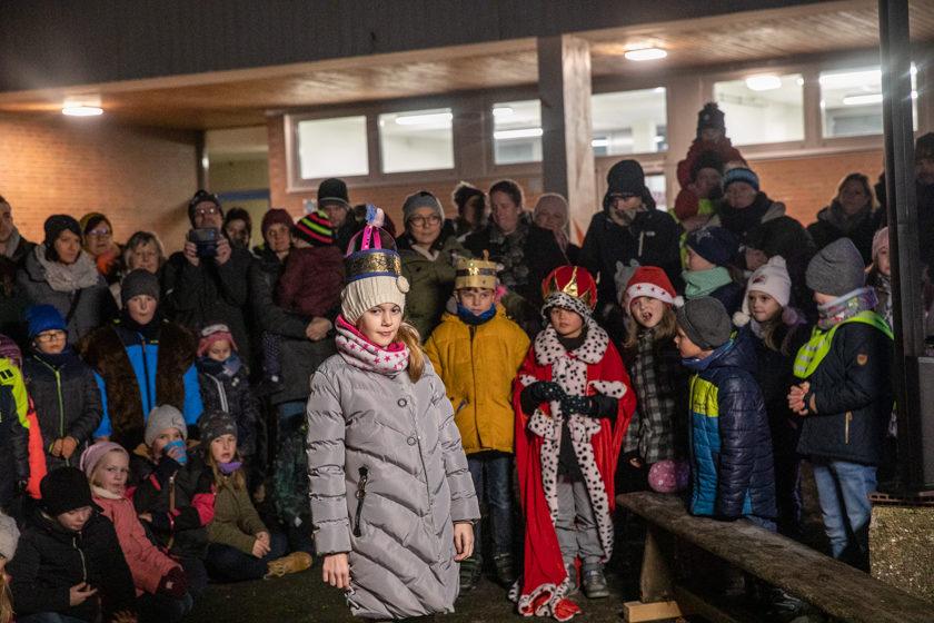 2019-12-05 Lebendiger Adventskalender Romrod (10 von 24)