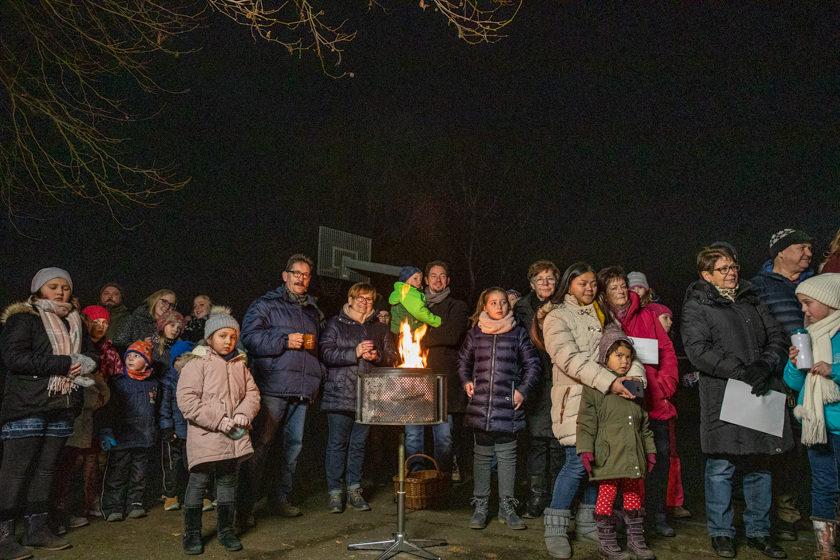 2019-12-05 Lebendiger Adventskalender Romrod (6 von 24)