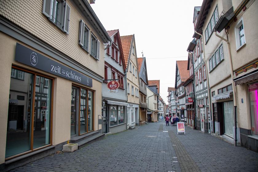 Bordelle In Hessen Dürfen Wieder öffnen