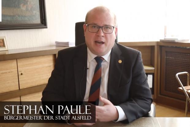 Bürgermeister Paule zu den neusten Corona-Entwicklungen