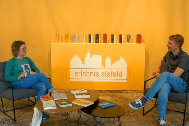 Welche Bücher durch die Corona-Zeit helfen