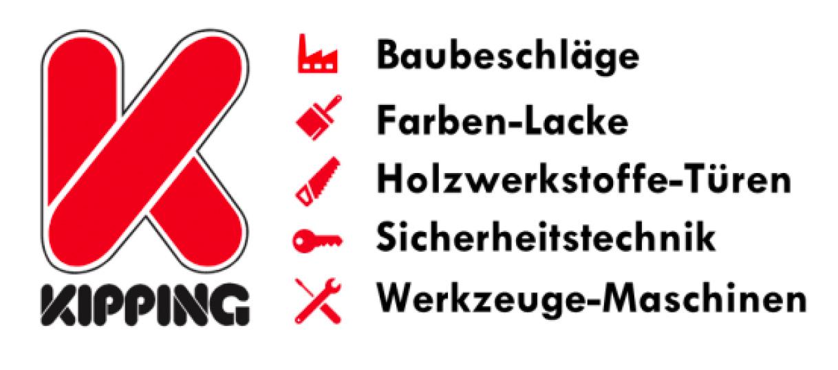Logo Karl Kipping GmbH