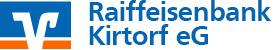 Logo Raiffeisenbank Kirtorf eG