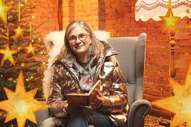Alsfelder Gesichter erzählen Weihnachtsgeschichten: Folge vier
