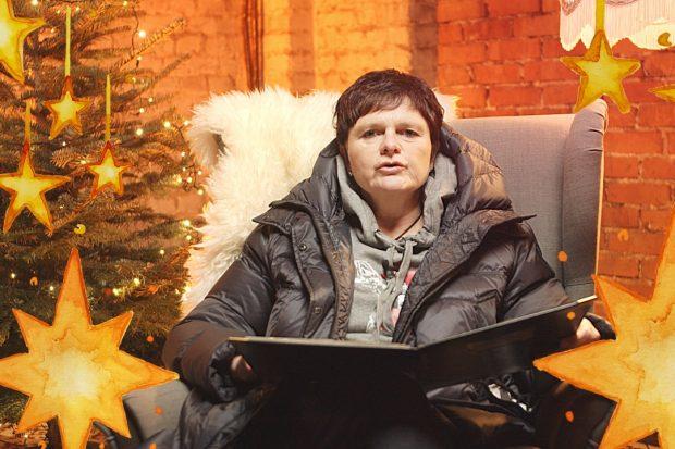 Alsfelder Gesichter erzählen Weihnachtsgeschichten: Folge sechs