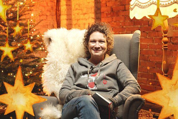 Alsfelder Gesichter erzählen Weihnachtsgeschichten: Folge sieben