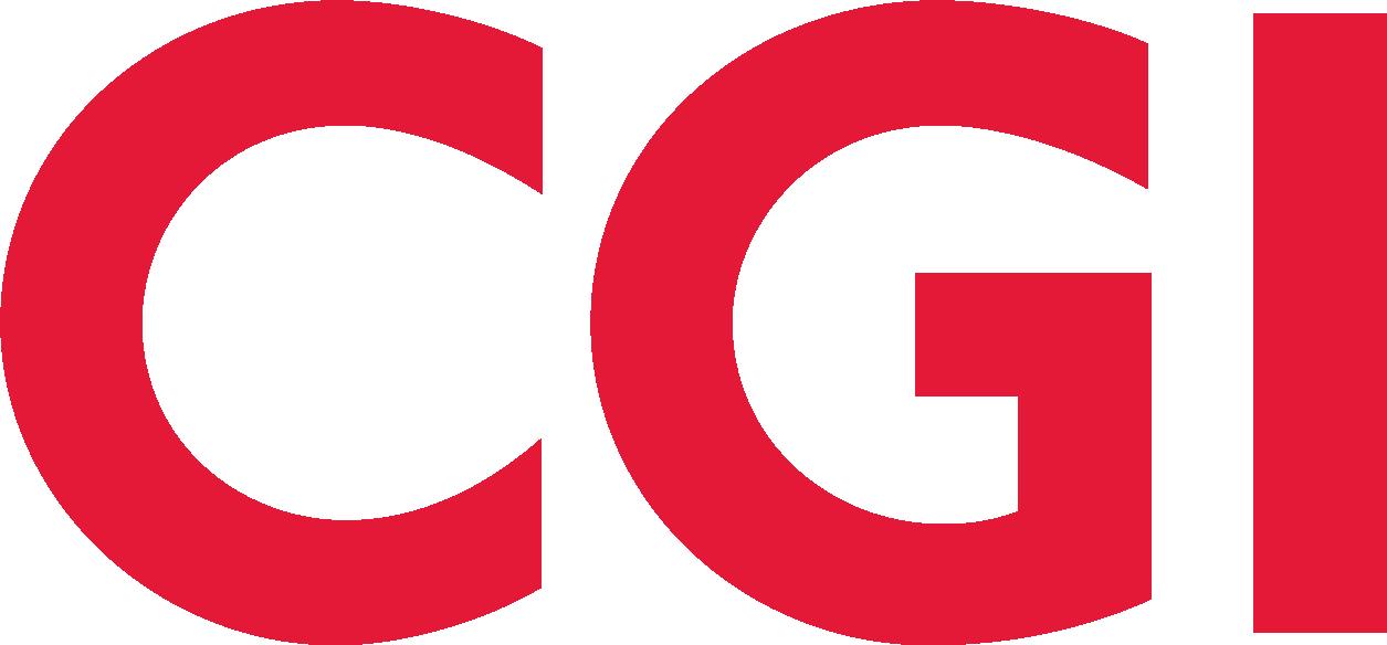 Logo CGI Deutschland