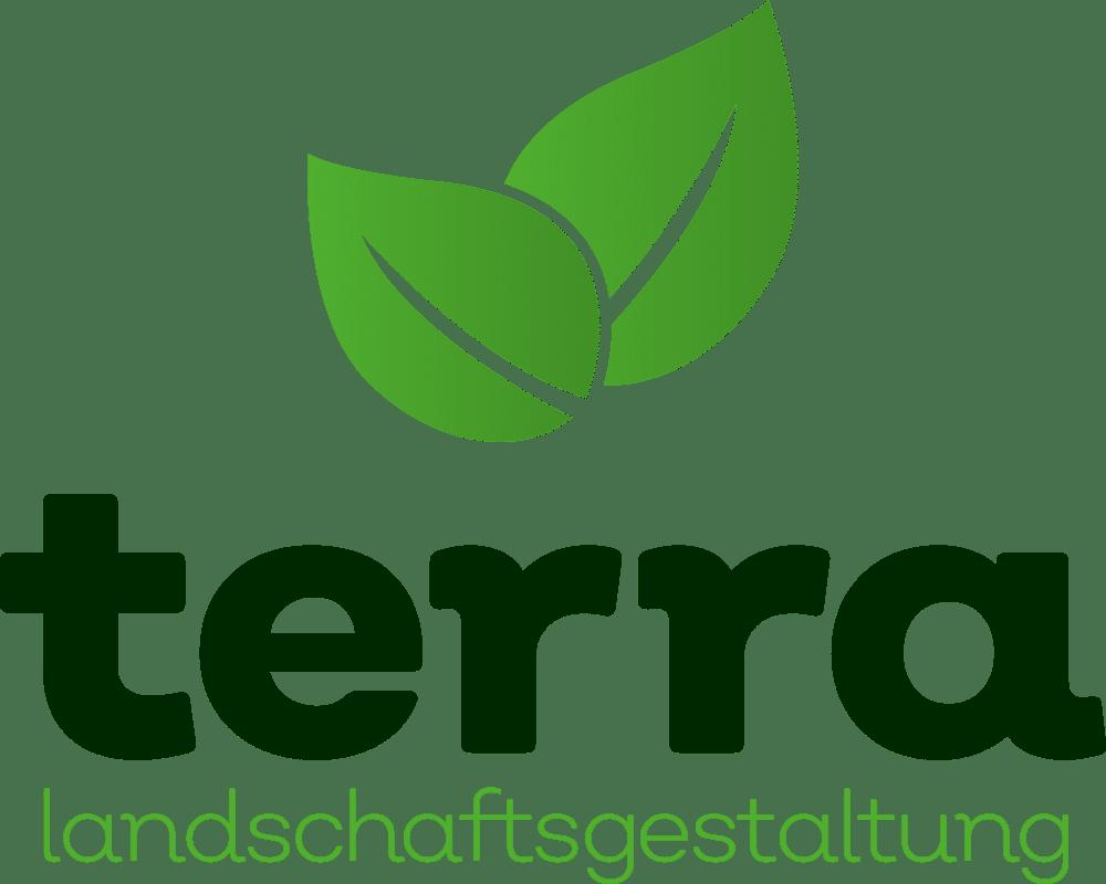 Logo terra - landschaftsgestaltung