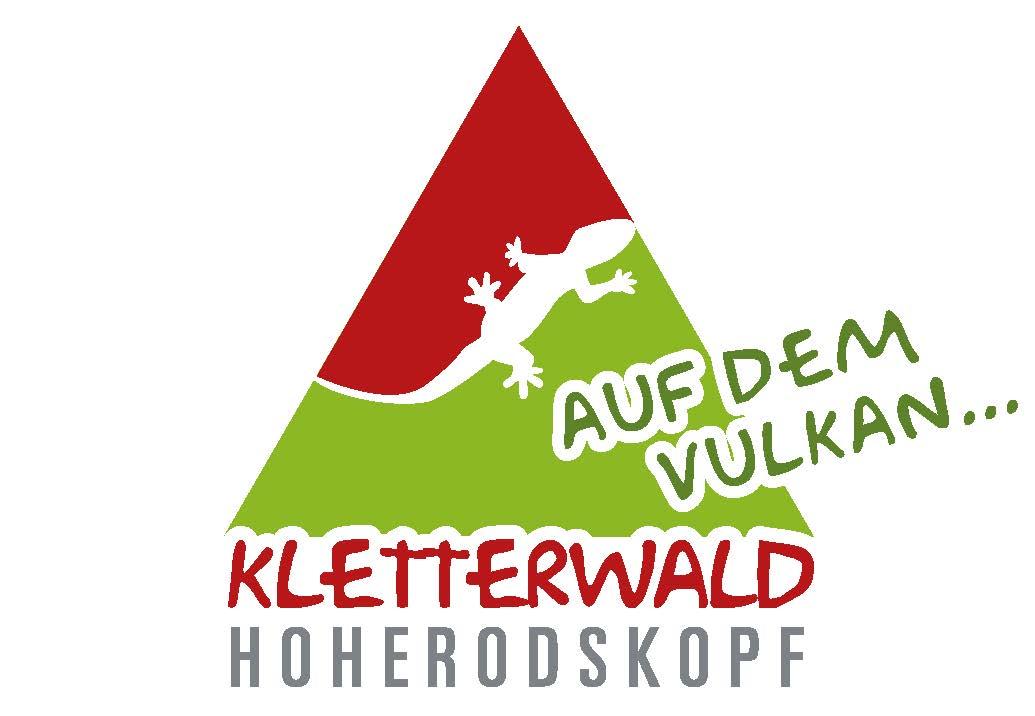 Logo H&D Kletterwald GmbH & Co. KG
