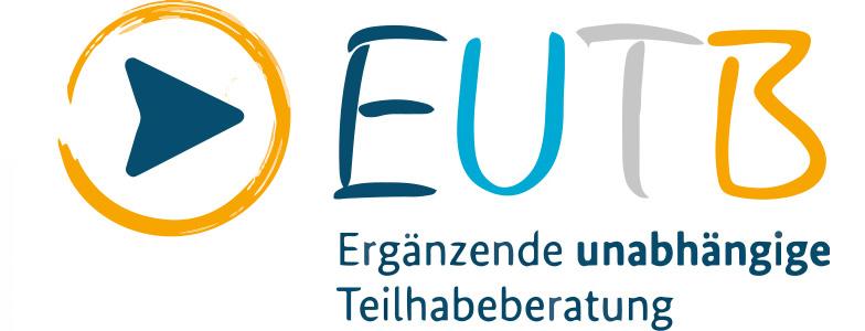 Logo EUTB – Ergänzende unabhängige Teilhabeberatung Vogelsbergkreis