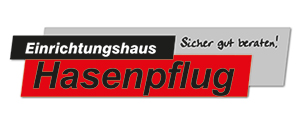 Logo Einrichtungshaus Hasenpfl ug GmbH
