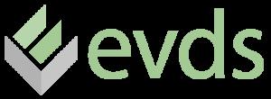 Logo evds - Hartmut Beck