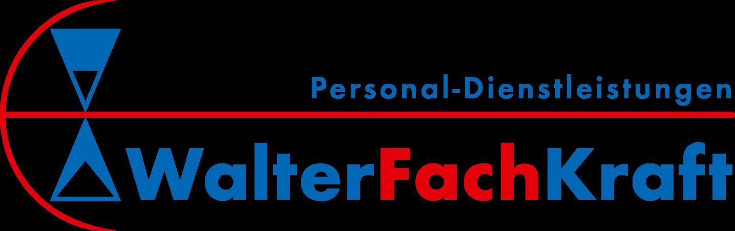 Logo Walter-Fach-Kraft Personal GmbH