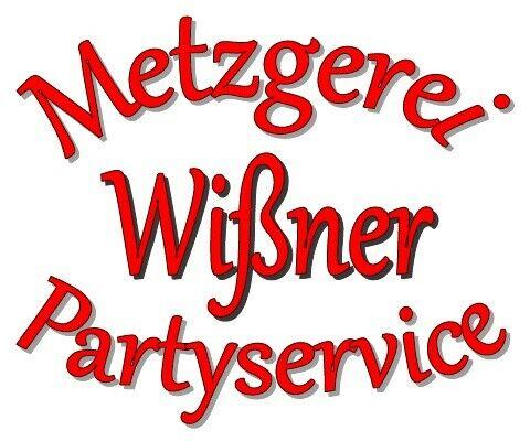 Logo Metzgerei Wißner