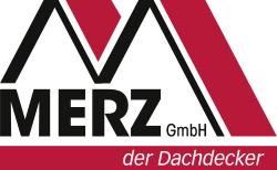 Logo Merz GmbH – der Dachdecker