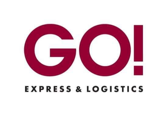 Logo GO! Express & Logistics Alsfeld GmbH