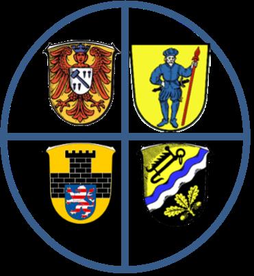Logo Gemeindeverwaltungsverband Feldatal - Grebenau - Romrod – Schwalmtal