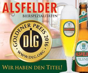 Vogelsberger Landbrauerei - Imagebanner